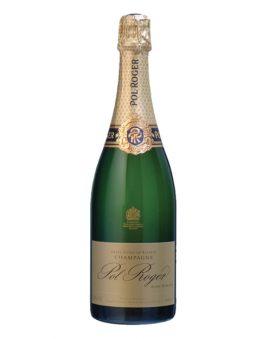 2004 Pol Roger Blanc de Blancs Champagne