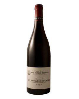 """2009 Gaunoux Volnay 1er Cru """"Clos des Chenes"""""""