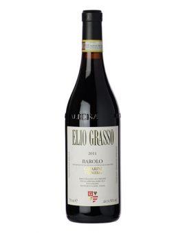 """2011 Elio Grasso Barolo """"Gavarini Chiniera"""""""