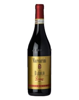 "2011 Marcarini Barolo ""Brunate"""