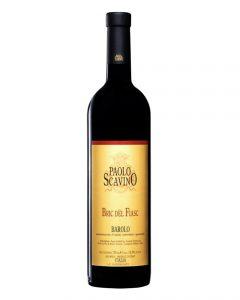"""2011 Scavino Barolo """"Bric Del Fiasc"""""""