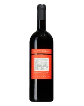 2012 La Spinetta Barbaresco