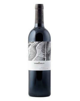 2013 Churchill Douro Red
