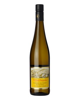 2013 Dr. Pauly Bergweiler B.B. Riesling Spatlese