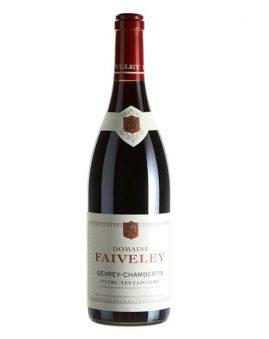 2014 Faiveley Gevrey Chambertin