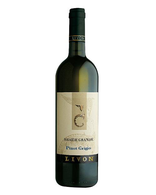 2015 Livon Pinot Grigio