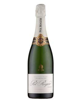 NV Pol Roger Brut Reserve Champagne
