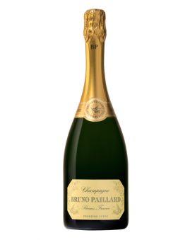 NV Bruno Paillard Champagne Extra Brut
