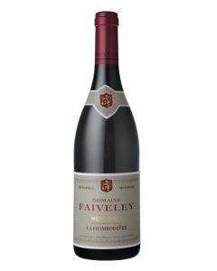 2015 Faiveley Mercurey Rouge